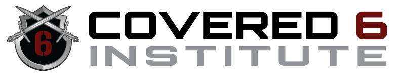Logo of Covered 6 Institute